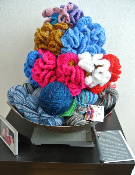 hyperbolic-crochet-art