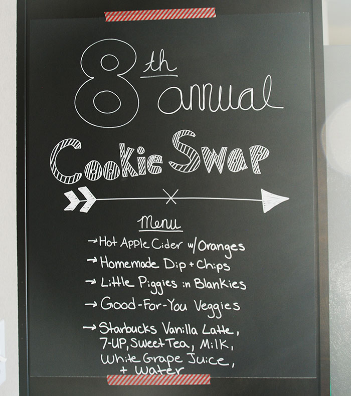 8thAnnualCookieSwap-Sign