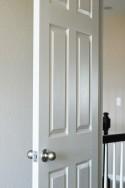 DIY - Washi Door Trim